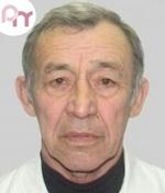 Аджибеков Виктор Кутманбекович