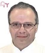 Гаприндашвили Бесарион Джумберович