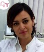 Алиева Разият Алиевна