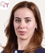 Азиева Сакинат Идрисовна