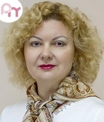 Алейник Виолетта Юрьевна