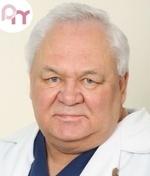 Бухаркин Борис Викторович