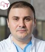 Абдуллаев Амир Гусейнович