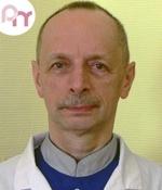 Абрамович Семен Альбертович