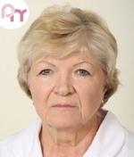 Аплевич Нина Николаевна
