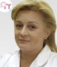 Кохно Нелли Идрисовна