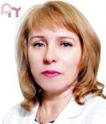 Андреева Виктория Петровна