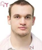 Антонов Кирилл Александрович
