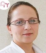 Абросимова Татьяна Юрьевна