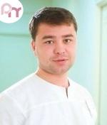 Абдулаев Бехруз Абдулаевич
