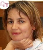 Бабушкина Анна Игоревна
