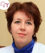 Артюхина Людмила Юрьевна