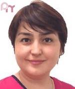Абдуллаева Наргиз Тажиевна