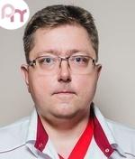 Елисеев Олег Викторович