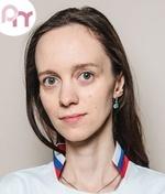Кулакова (Манаенкова) Елена Александровна