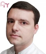 Алексеев Максим Сергеевич