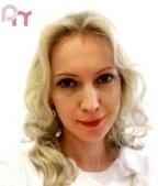 Анофриева Наталия Васильевна