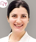 Алборова Елена Владимировна