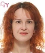 Аблина Ксения Натановна