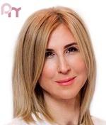 Аншба Алина Михайловна