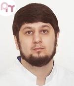 Абдулбасиров Мухаммад Зубаирович