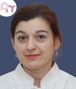 Абдулазизова Индира Абдулазизовна