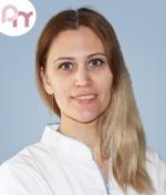 Абдулина Лилия Хасяновна