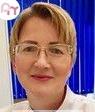 Алексеева Ольга Алексеевна