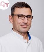 Давтян Карапет Владимирович