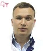 Бартенев Максим Дмитриевич