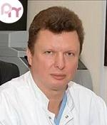 Вознесенский Владимир Игоревич