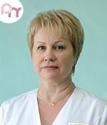 Астраханкина Тамара Александровна