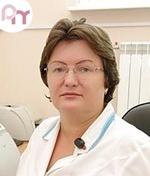 Анищенко Ирина Леонидовна