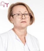 Александрова Елена Николаевна