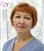 Афоничева Анна Яковлевна