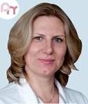 Абрамова Ирина Викторовна