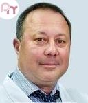Алисов Игорь Александрович