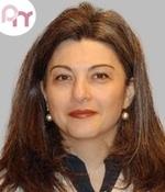 Адамян Анаис Марковна