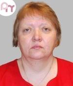Алешина Алла Викторовна