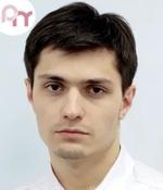 Алиев Саид Саламович