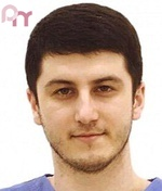 Агабеков Казибег Алиевич