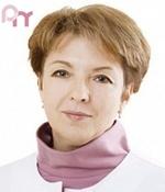 Архипова Наталья Васильевна