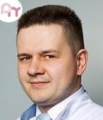 Агафонов Максим Александрович
