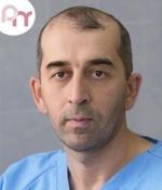 Абдулаев Ахмед Ахмедович