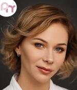 Афонина Светлана Александровна