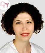 Аверченкова Анна Викторовна