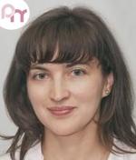 Беленчук Наталья Викторовна