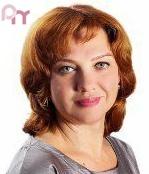 Алексеева Анна Валерьевна