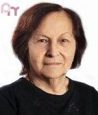 Алекберова Земфира Садуллаевна