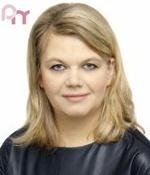 Агафонова Екатерина Михайловна